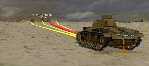shitting panzer!